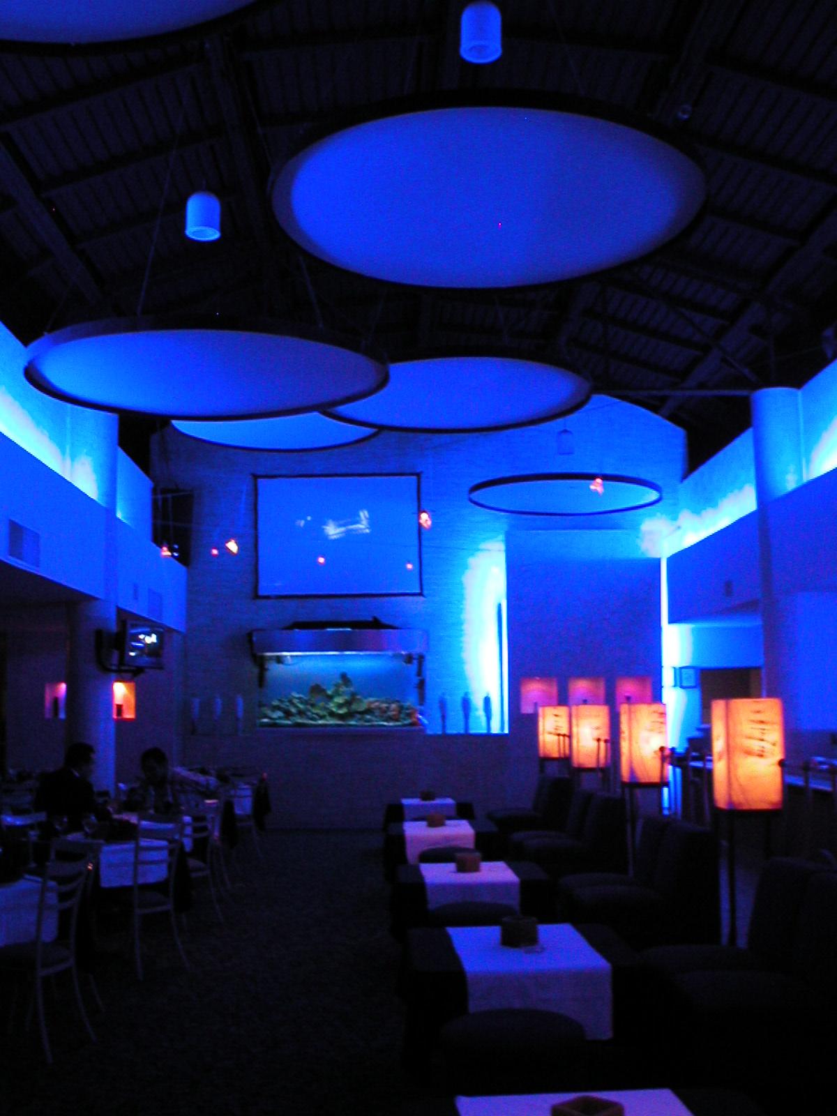 Blog archive interior design dise o for Programa arquitectonico restaurante