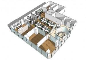 Blog archive aenor spazzio dise o y for Construccion oficinas